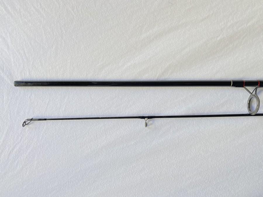 Allround Angelrute, Daiwa, Grafite Vulcan-X, 1102 HS, Modell No: VL-X 1102HS, 2tlg., 3,30m, Gewicht 280g, Wurfgewicht 15-60g, leichte Gebrauchsspuren