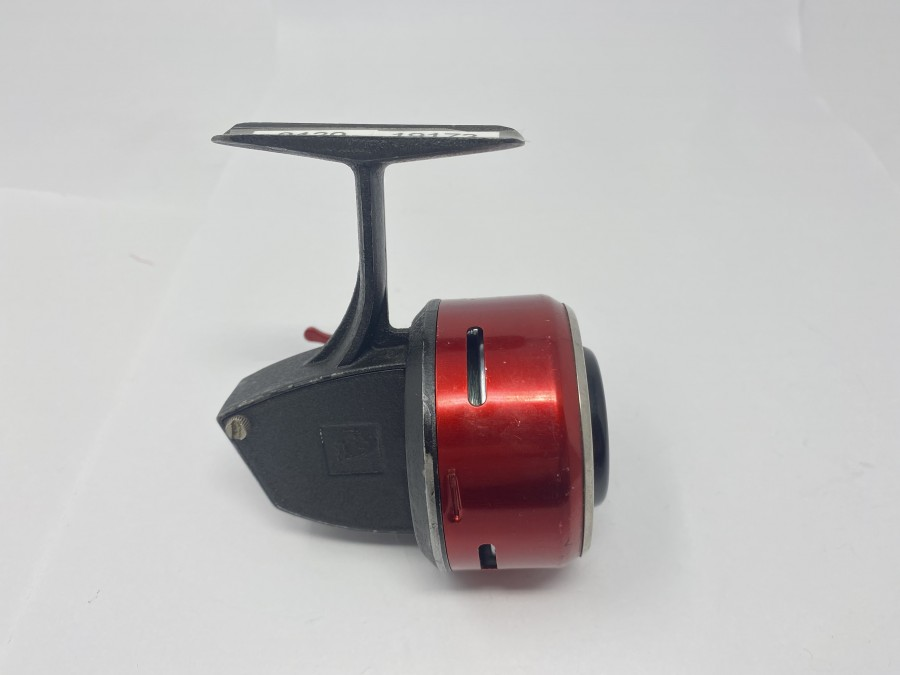 Kapselrolle, ABU 503, technisch in Ordnung, Gebrauchsspuren