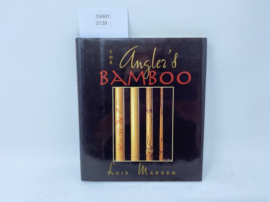 The Angler's Bamboo, Luis Marden, 1997