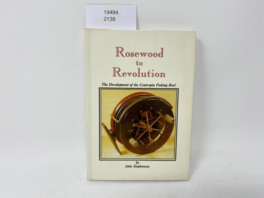 Rosewood to Revolution, John Stephenson, 1993