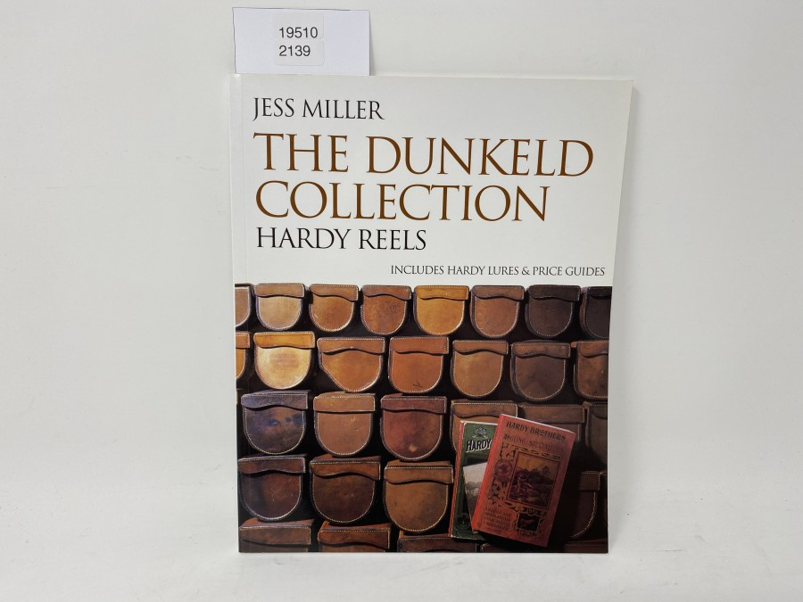 The Dunkeld Collection, Hardy Reels, Jess Miller