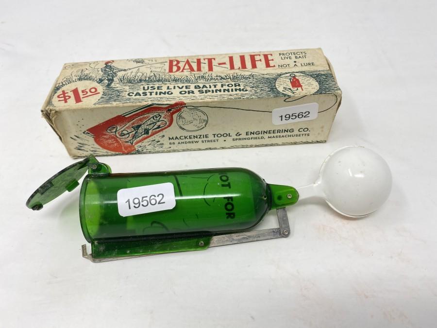 Bait-Life von Mackenzie Tool