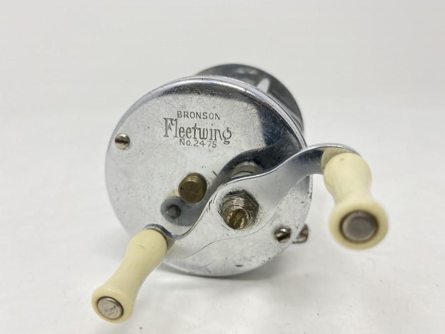 Multirolle Bronson Fleetwing No. 2475, technisch gut, Gebrauchsspuren