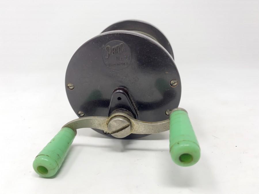 Multirolle Penn No. 77, technisch gut, Gebrauchsspuren