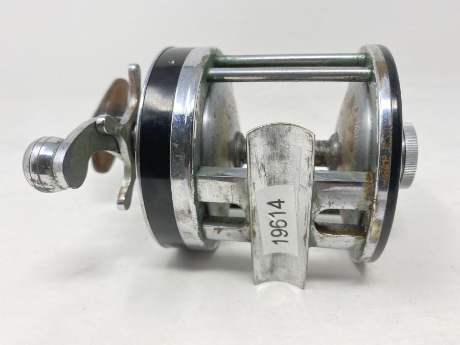 Multirolle Pflüger Akerite No. 2068, Meeresrolle, technisch gut, Gebrauchsspuren
