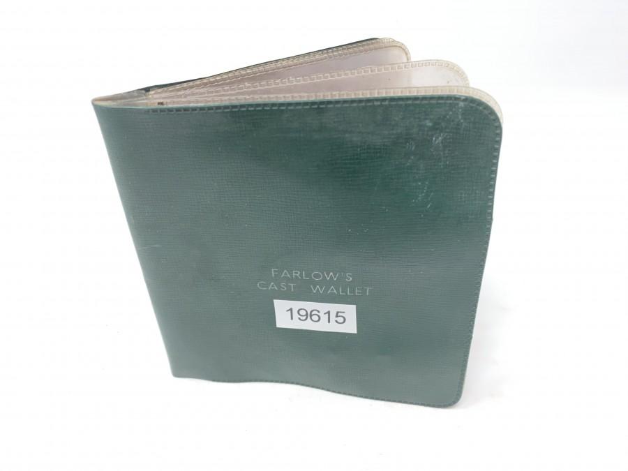 Farlow Plastik Cast Wallet