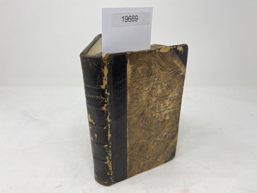 Salmonia or, Days of Flyfishing, London 1828