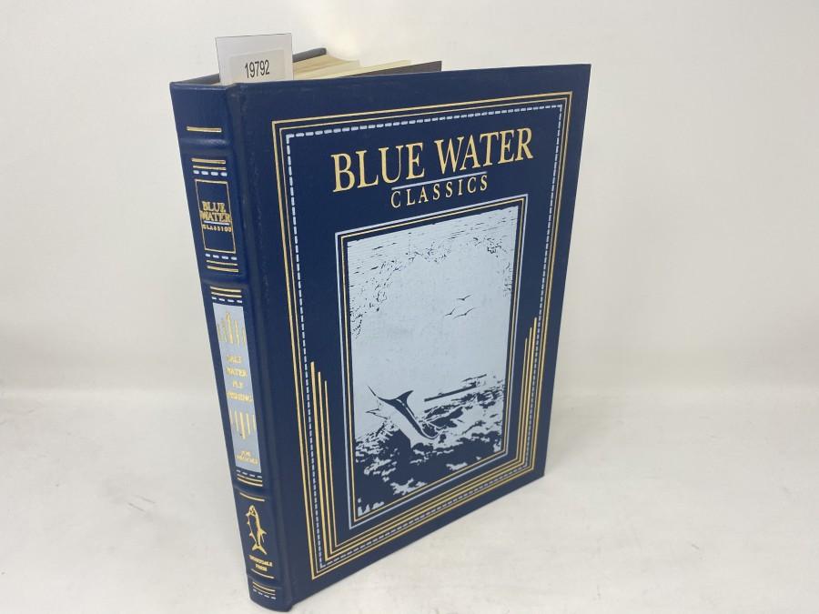 Blue Water Classics, Salt Water Fly Fishing, Joe Brooks, No. 308 von 500, 1998