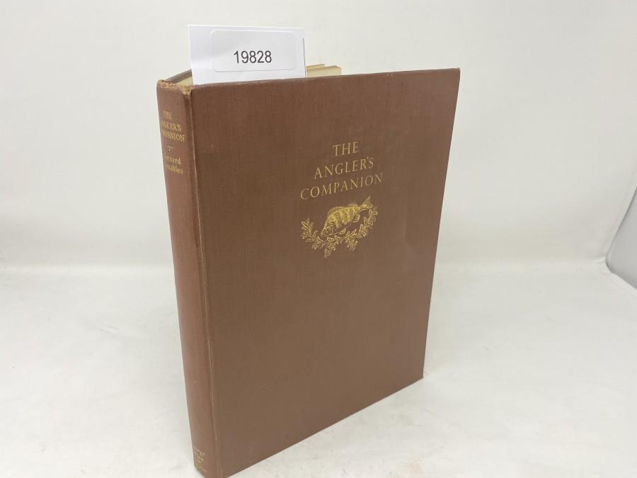 The Angler's Companion, Bernard Venables, London 1958