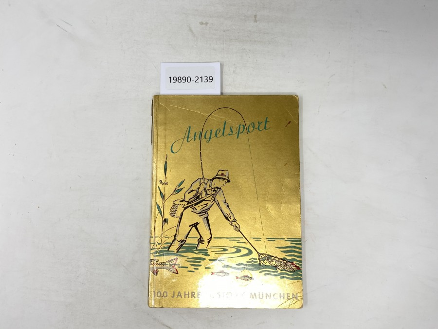 Katalog: 100 Jahre H. Stork, München, 1957