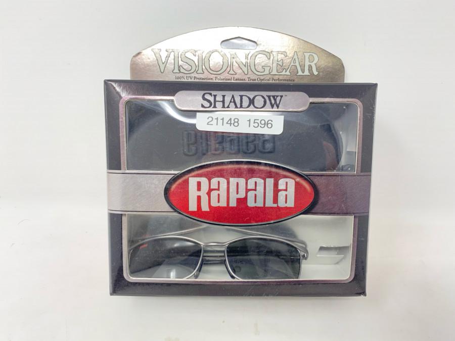 Rapala Sonnenbrille, Shadow, Visiongear, neu in Originalverpackung