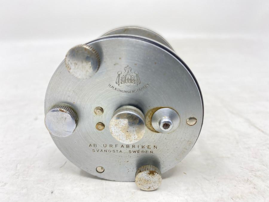Multirolle, AB Urfabriken, Svängsta, Sweden, Record Super 2500, Gebrauchsspuren