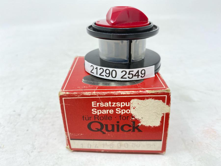 Ersatzspule für Stationärrolle DAM Quick, Art. No 1041600