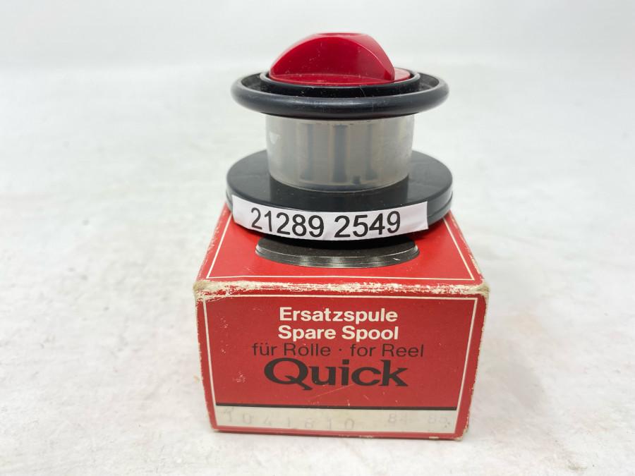 Ersatzspule für Stationärrolle DAM Quick, Art.- No. 1041610