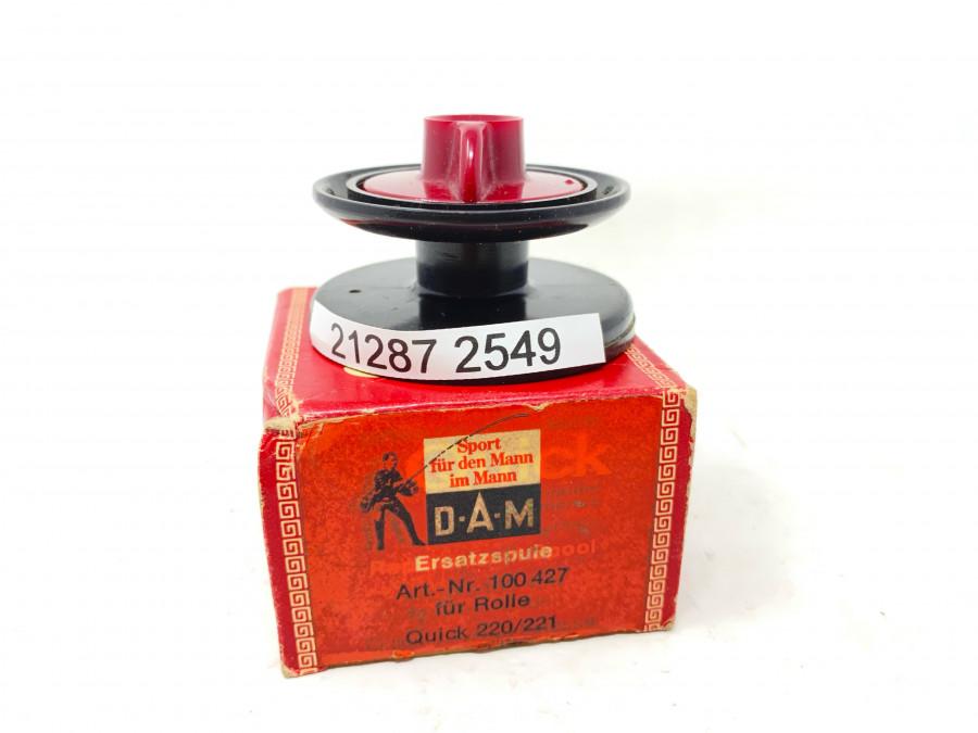 Ersatzspule für Stationärrolle DAM Quick 220/221, Art.- No. 100 427