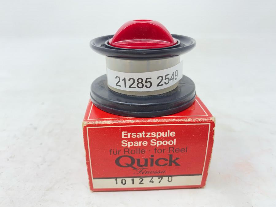 Ersatzspule für Stationärrolle DAM Quick Art.- No. 1012470