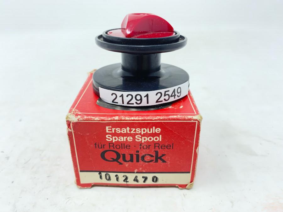 Ersatzspule für Stationärrolle, DAM Quick, Art.- No. 1012470