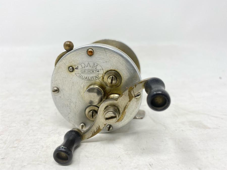 Multirolle, DAM Gerät Qualität, Rollendurchmesser 55mm, Rollenbreite 50mm, technisch gut, Gebrauchsspuren