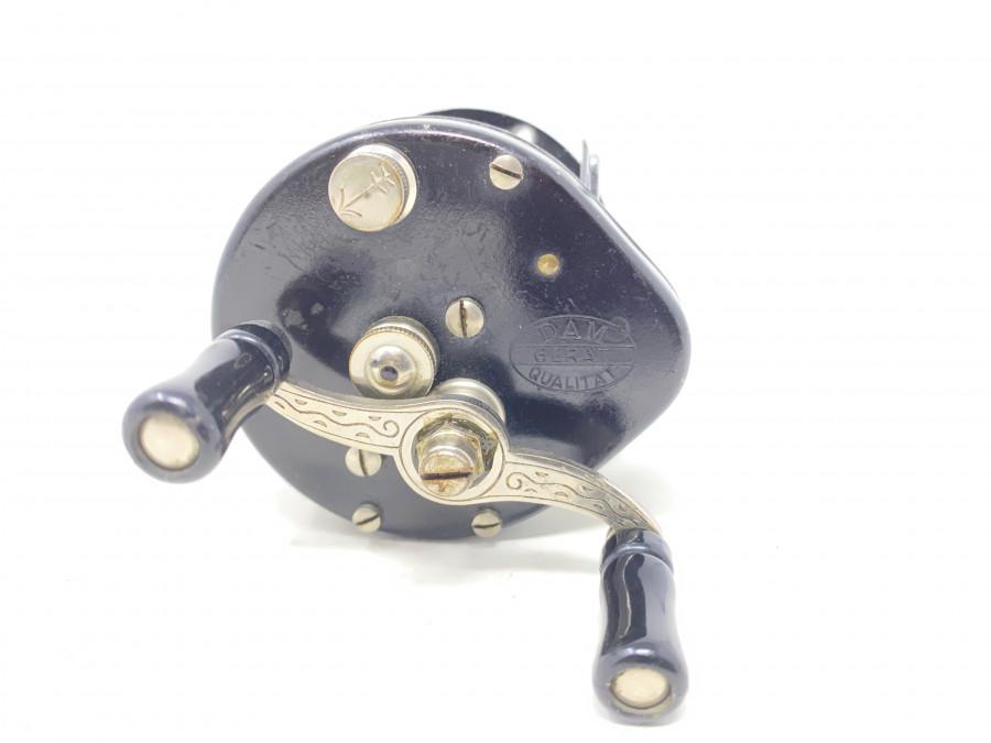 Multirolle, DAM 4049, Made in Germany, Rechtshand, technisch in Ordnung, Gebrauchsspuren