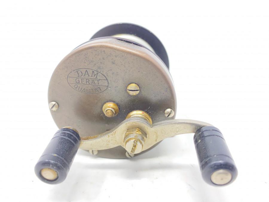 Multirolle, DAM Gerät Qualität, No. 550, Rollendurchmesser 55mm, Rollenbreite 50mm, technisch gut, Gebrauchsspuren
