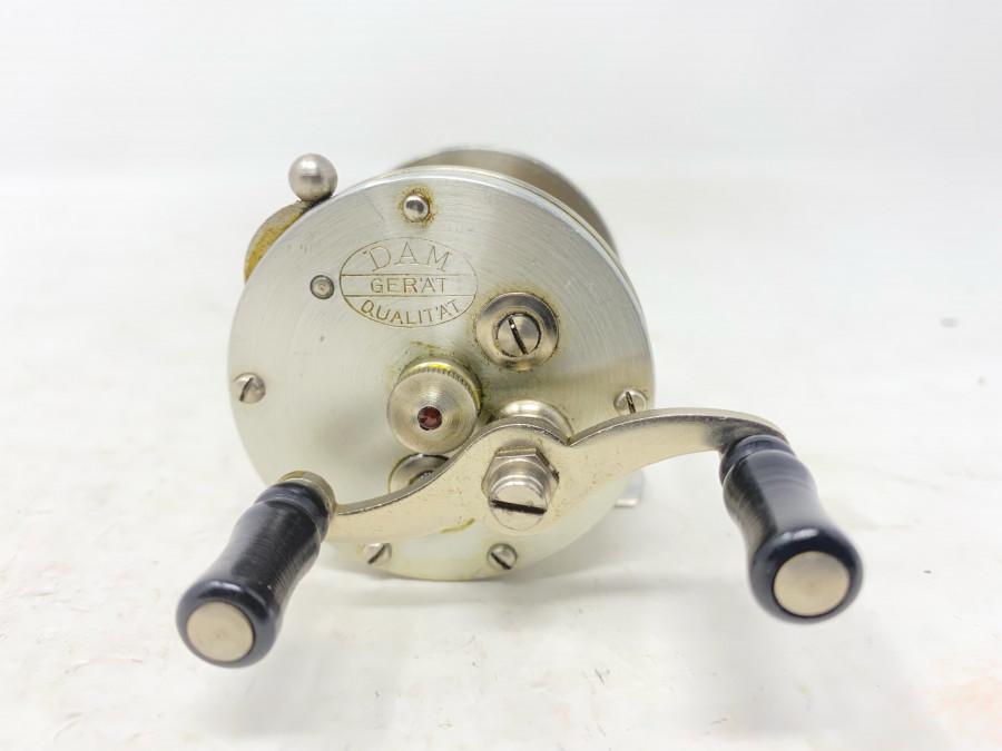 Multirolle, DAM Gerät Qualität, Rechtshand, Rollendurchmesser 55mm, Rollenbreite 50mm, technisch gut, leichte Gebrauchsspuren