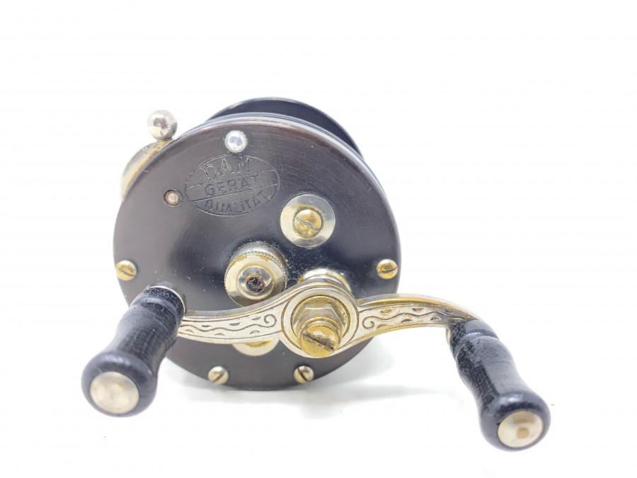 Multirolle, DAM Ever Ready 3125, Rechtshand, technisch gut, Gebrauchsspuren
