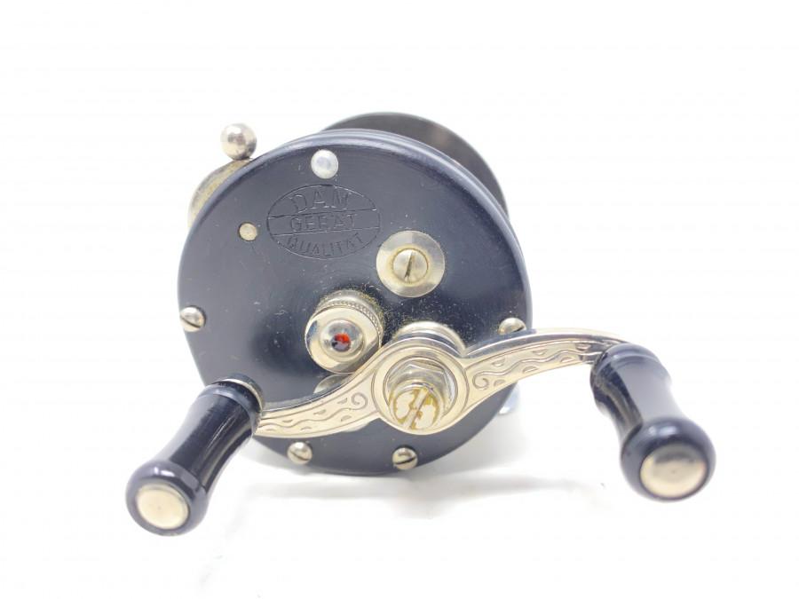 Multirolle, DAM Ever Ready 3125, Rechtshand, technisch gut, leichte Gebrauchsspuren