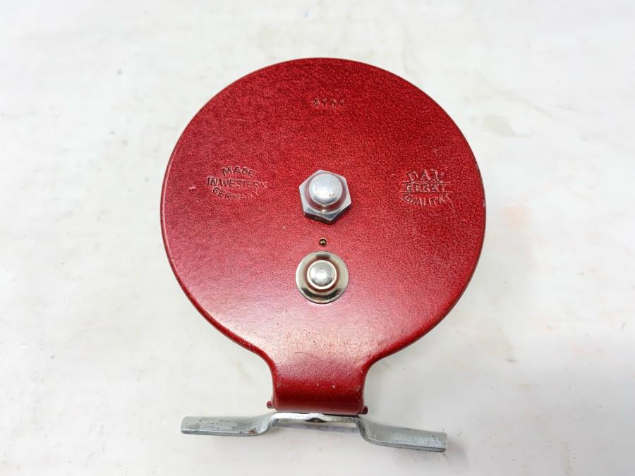 Grundrolle, DAM Gerät Qualität, 4101, Made in Western Germany, leichte Gebrauchsspuren