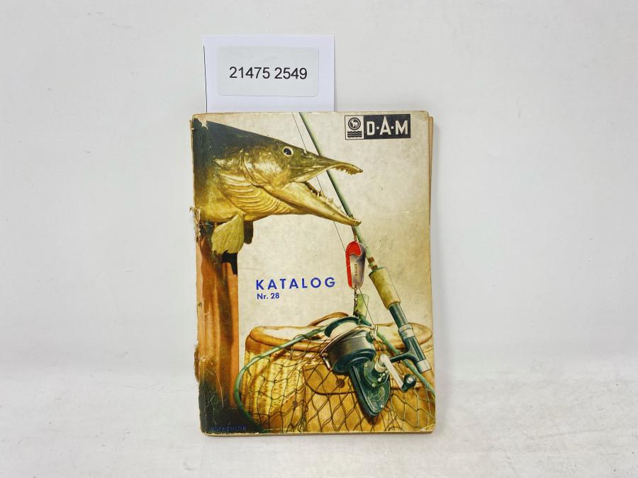 DAM Katalog Nr. 28