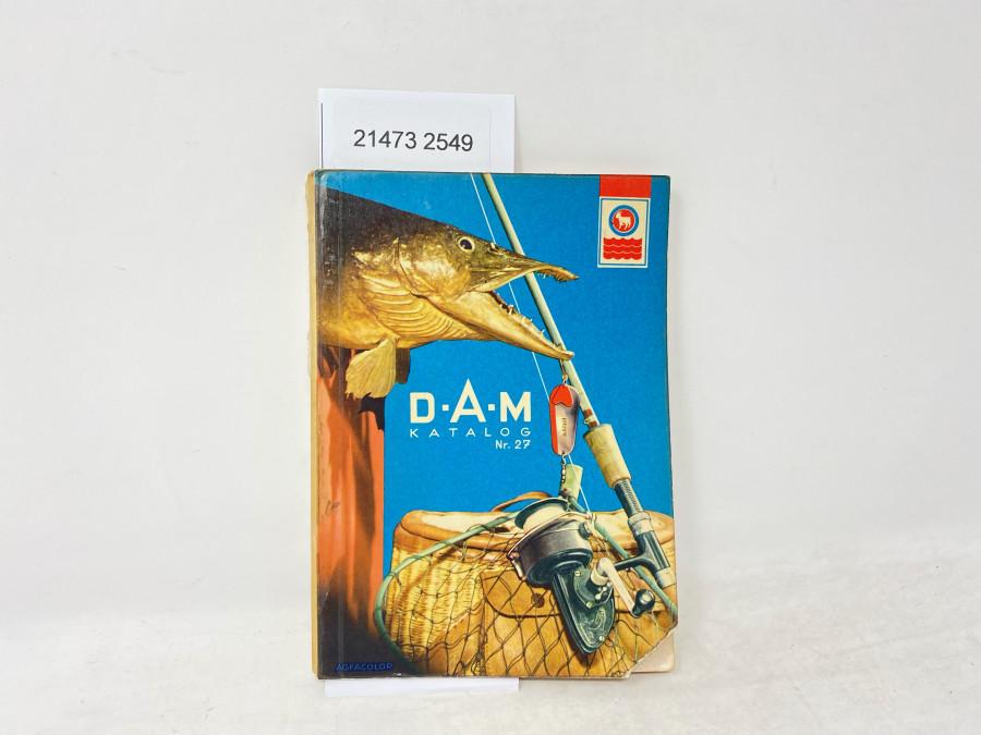 DAM Katalog, Nr. 27