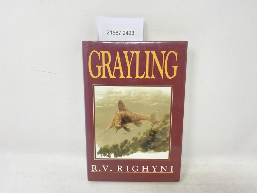 Grayling, R.V.Righyni, 1996