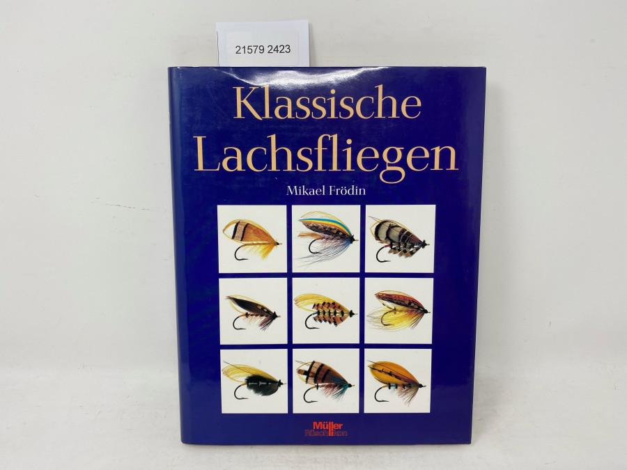 Klassische Lachsfliegen, Mikael Frödin, 1992