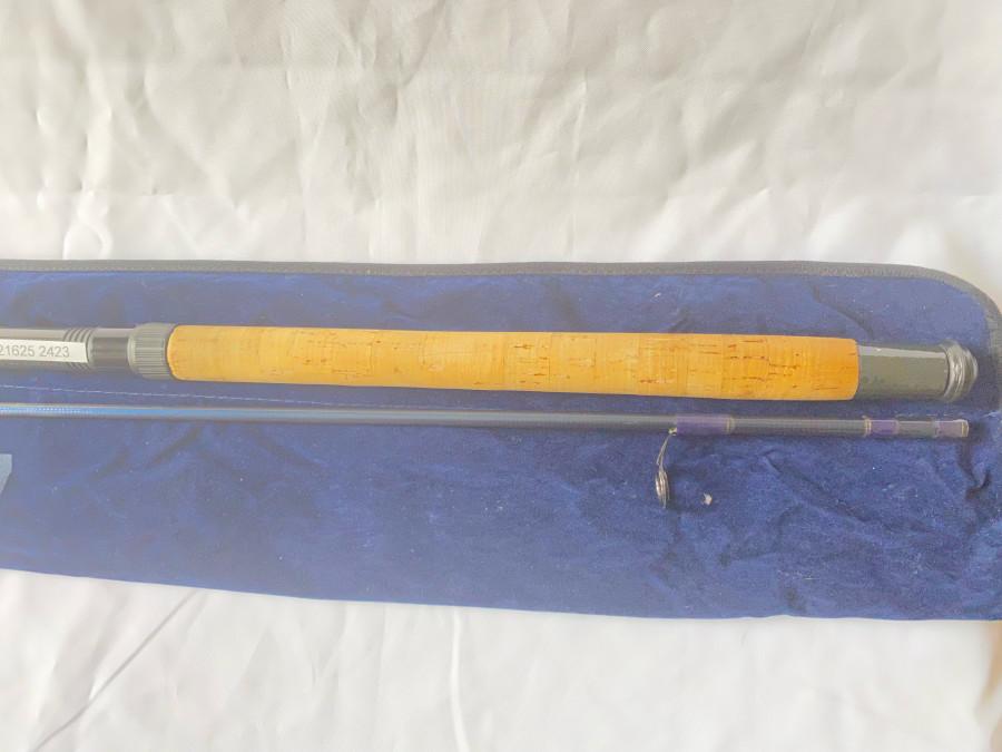 Spinnrute, Shimano Ultegra Special 270, 2tl.g, 270cm Wurfgewicht 10 - 30 Gramm, neu, Futteral