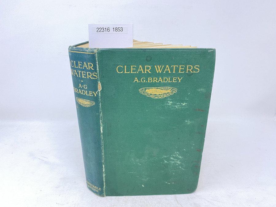 Clear Waters, A. G. Bradley, 1915