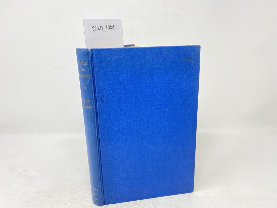 Harvey and Blythe, Within the Streams, John Hillaby, 1949