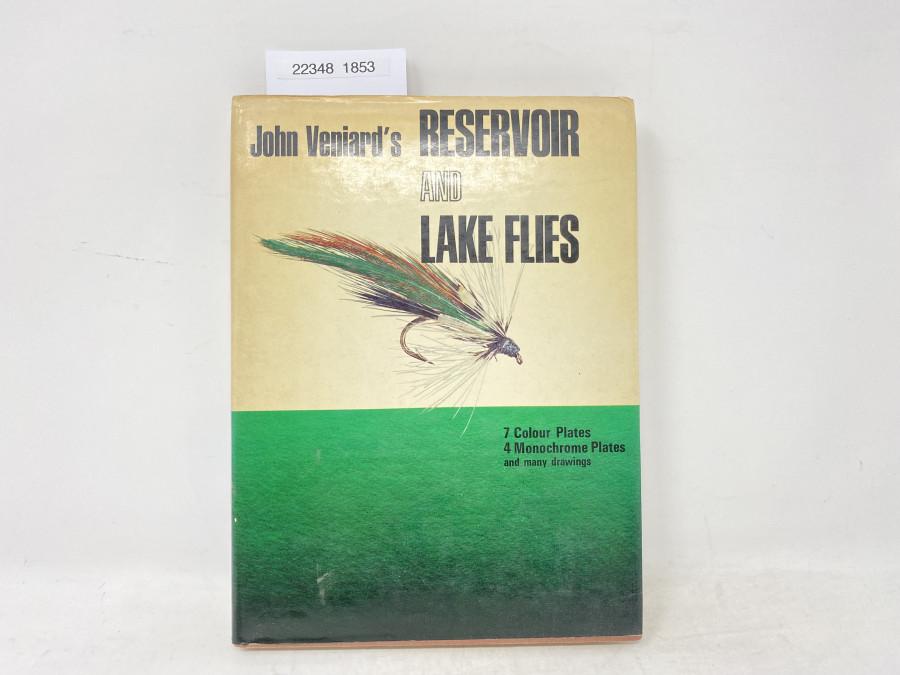 Reservoir and Lake Flies, John Veniard, 1979