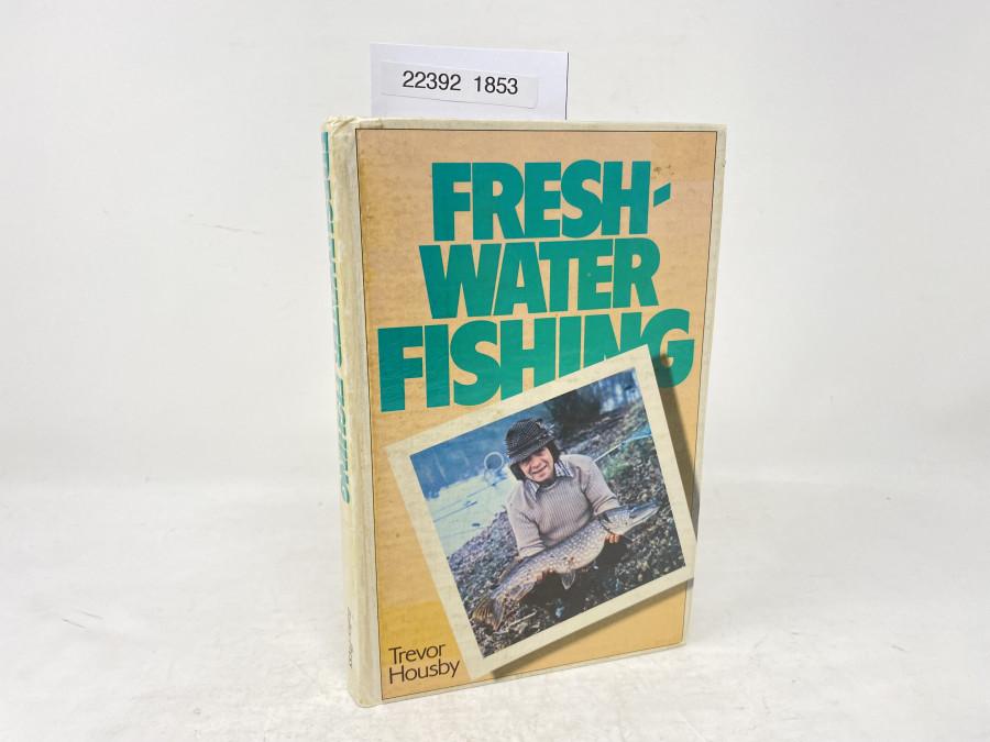 Freshwater Fishing, Trvor Housby, 1983