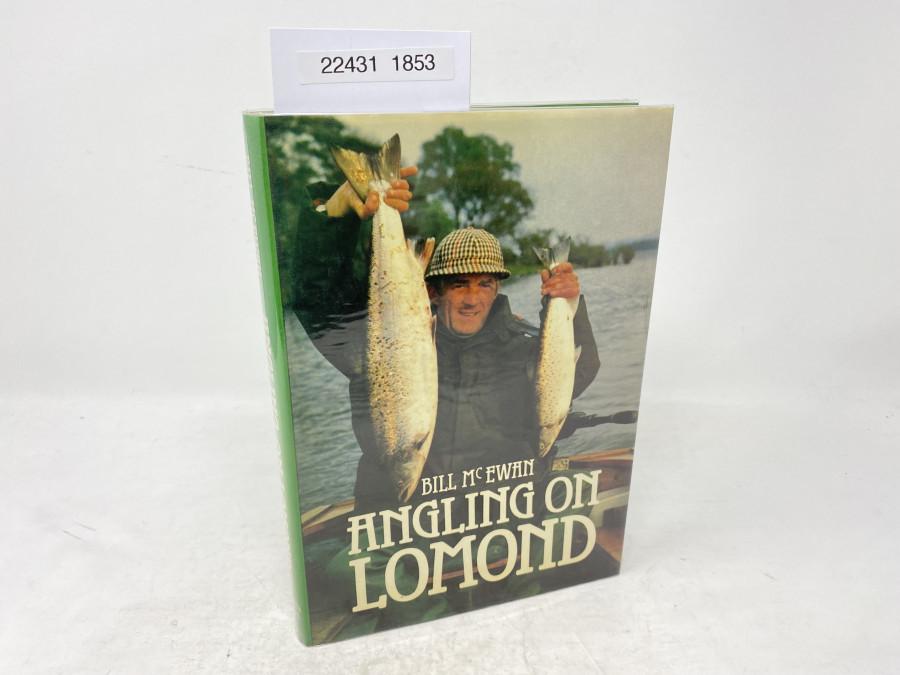 Anglin on Lomond, Bill McEwa, 1980