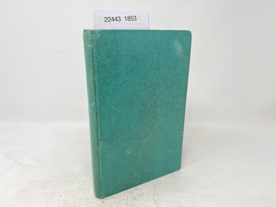 Torridge Fishery, Lemon Grey, 1937