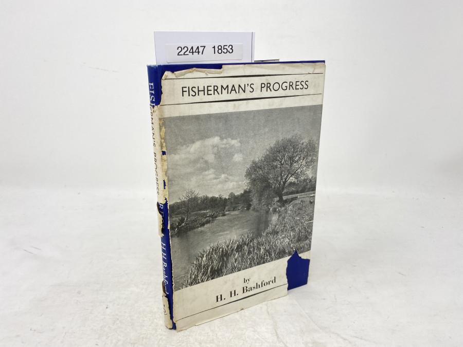 Fisherman's Progress, H.H. Bashford, 1946