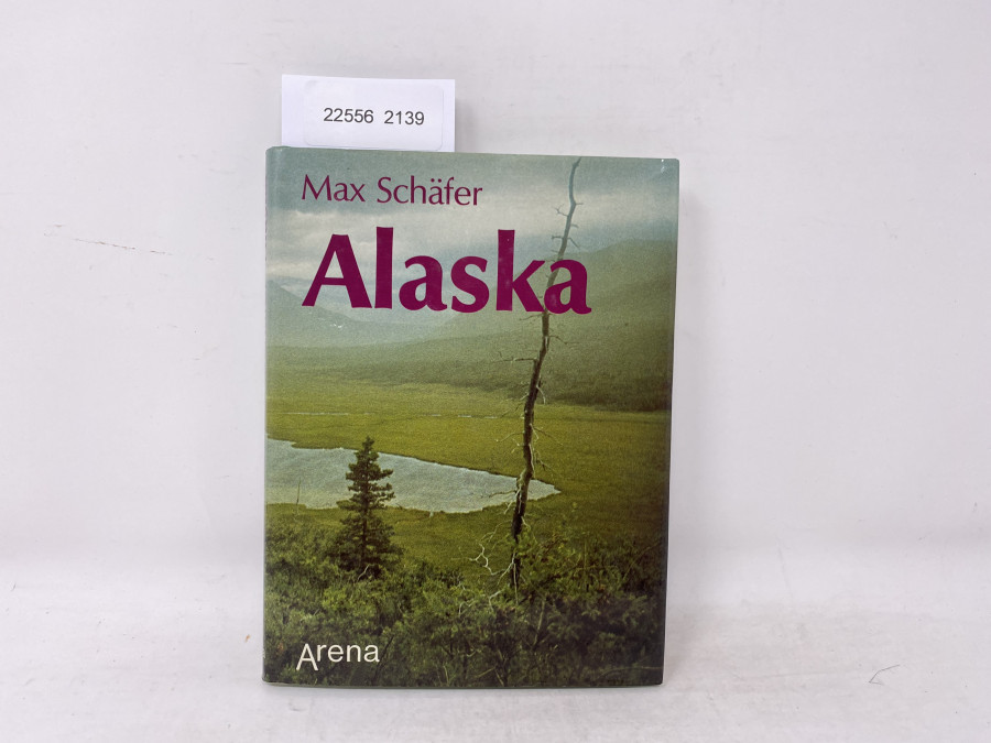 Alaska, Max Schäfer, 1982