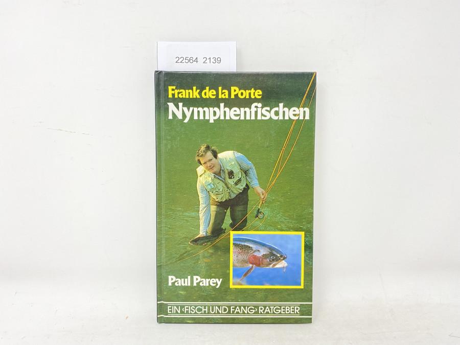 Nymphenfischen, Frank de la Porte, 1983