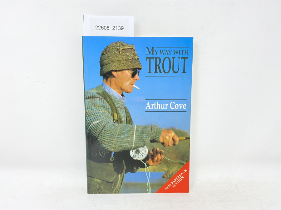 My Way with Trout, Arthur Cove, 1991