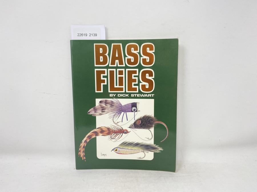 Bass Flies, Dick Stewart