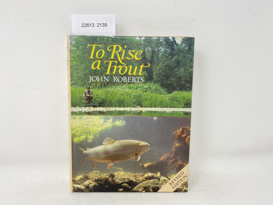 To Rise a Trout, John Roberts, Revised Edition, 1994