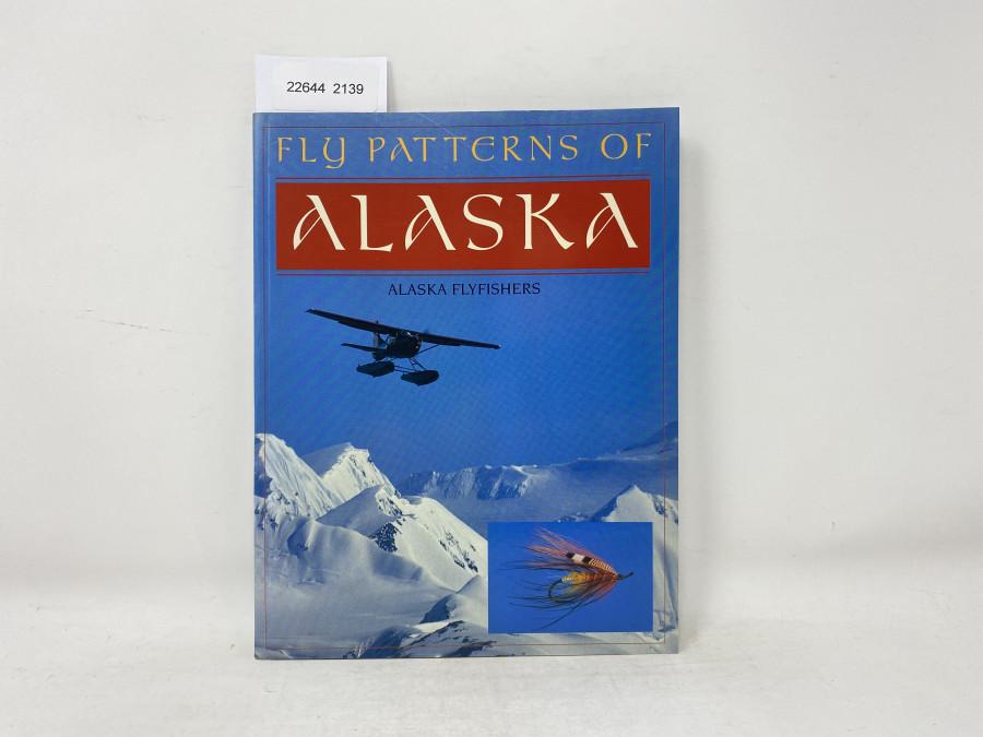 Fly Patterns of Alaska, Alaska Fly Fishers