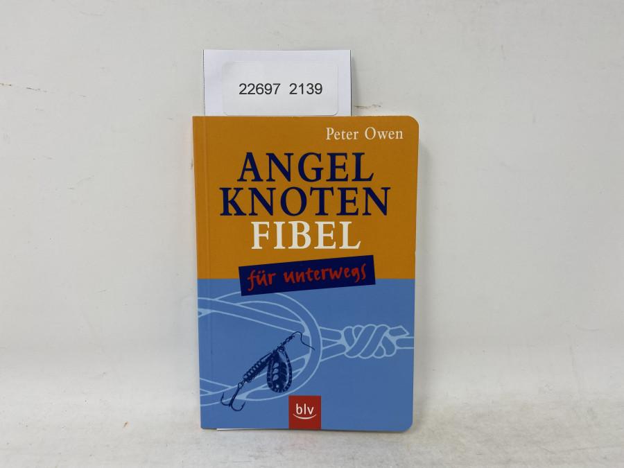 Angelknoten Fibel, Peter Owen