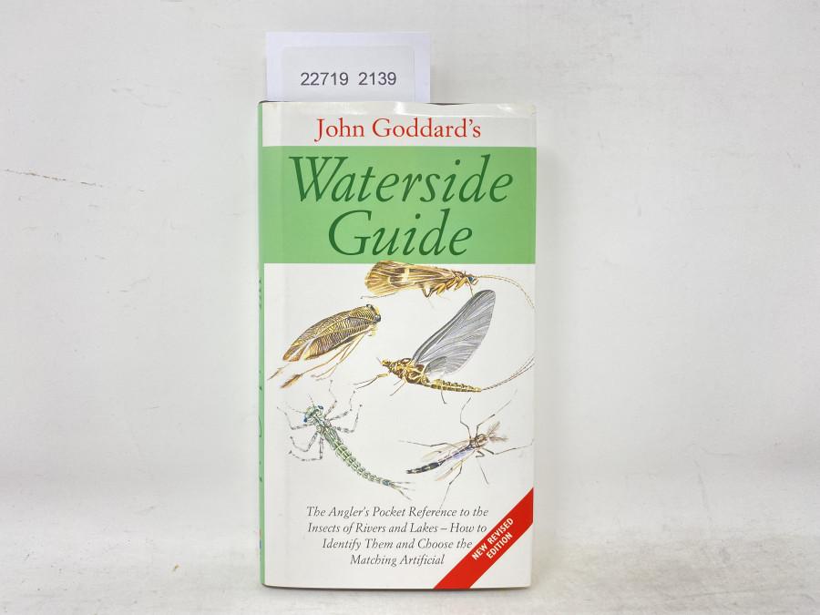 Waterside Guide, John Goddard, 1991