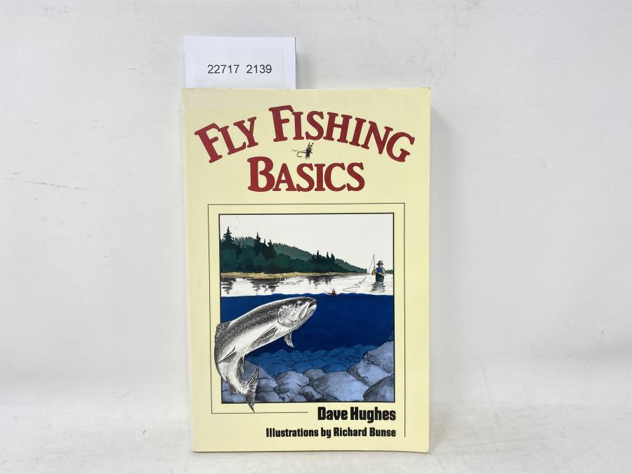 Fly Fishing Basics, Dave Hughes, 1994
