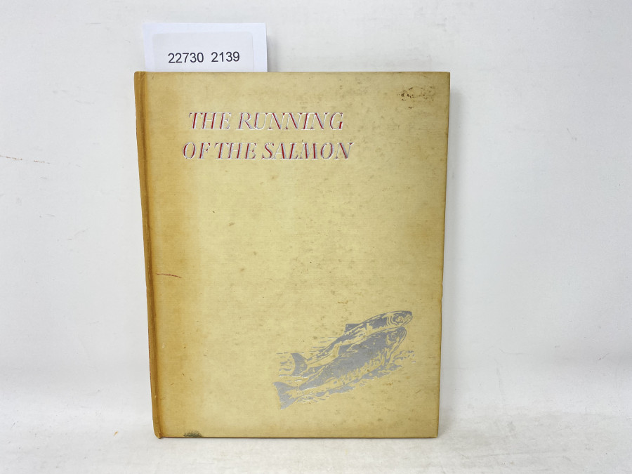 The Running of the Salmon, 1954